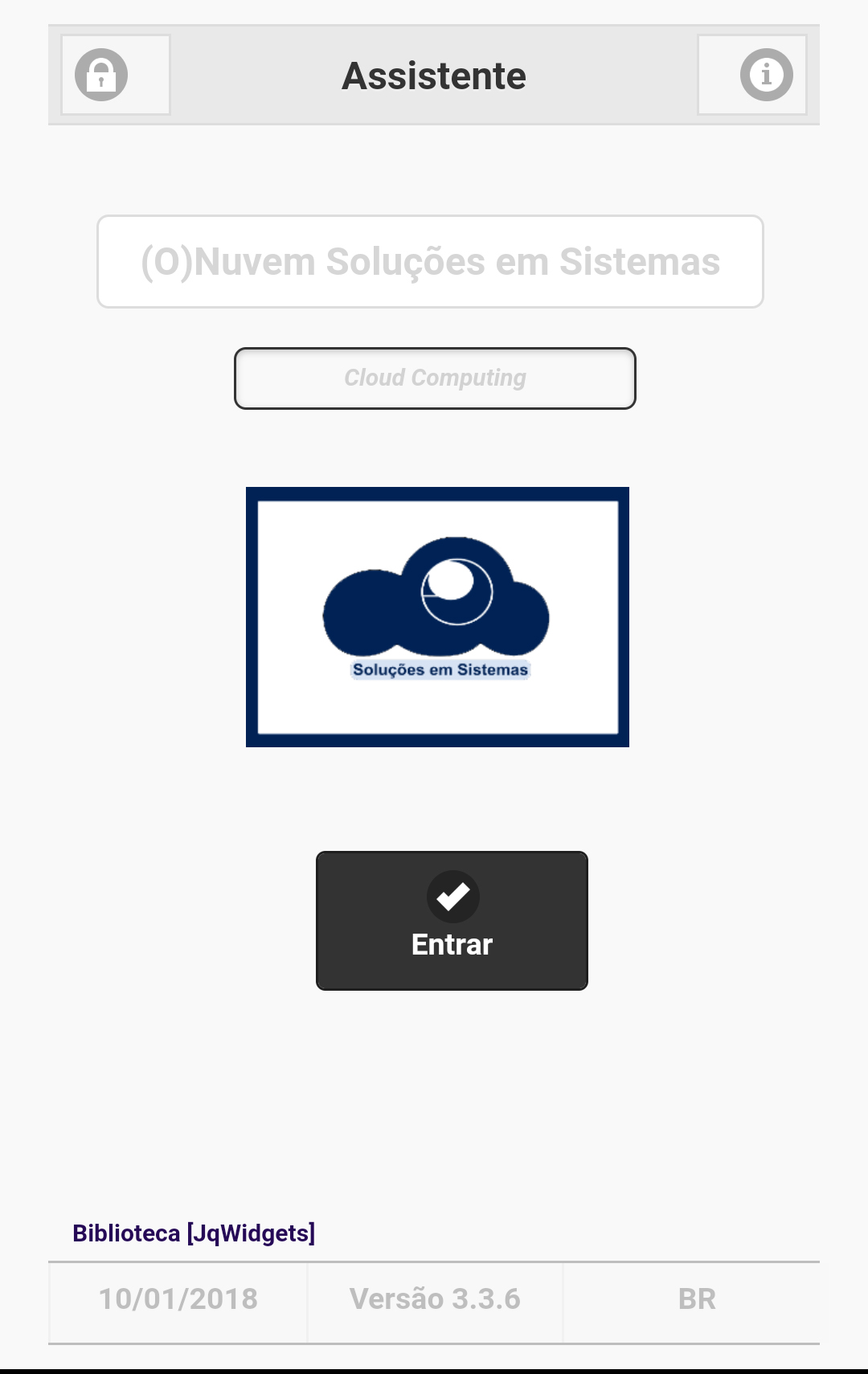 NSB/AppStudio - Showcase